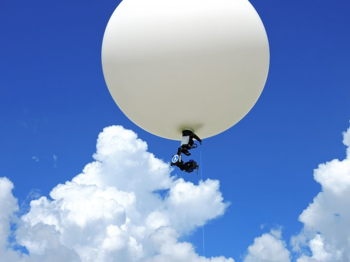 Altametry Smart Balloon